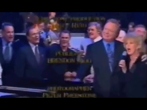 Bert Newton - This is Your Life! 1997