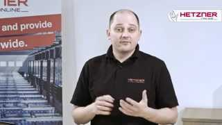Hetzner #Tekktalk 2 - How to rebuild a Linux software RAID