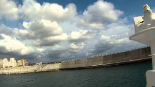函館 湯川漁港(第1種)