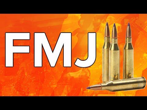 Black Ops 3 In Depth: FMJ