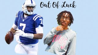 Jacoby Brissett highlights (out of luck)