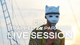 Cro Live Session pt.1 - Trapped in Paradise presented by @YouTube Music​