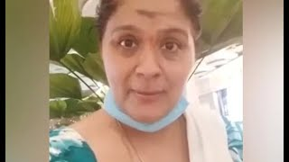Sudha Chandran says airport officials ask her 'to remove artificial limb', tags PM Modi