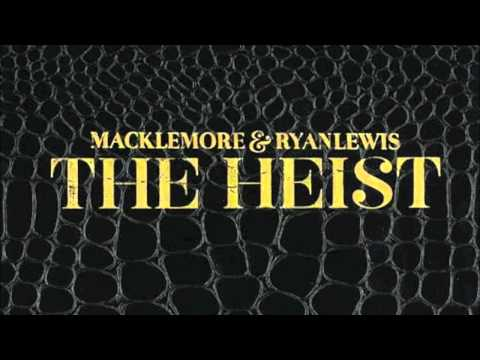 Thin Line - Macklemore Ft. Buffalo Madonna