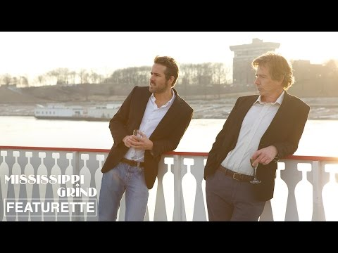 Mississippi Grind | The Cast | Official Featurette | A24