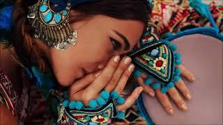 Cafe De Anatolia - Shamanic Tribal Afrika Deep Ethno House Mix | Buddha's Mind Lounge Chill Music 音楽