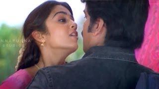 Charmi Tempting Nagarguna || Mass Movie || Jyothika