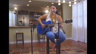 Aja Gample - Aole Himeni Ka Manu (HiSessions.com Acoustic Live!)