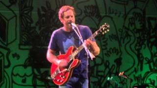 Jack Johnson - If I had eyes (live Lima 03/03/14)