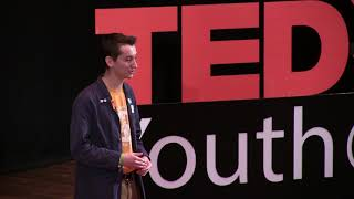 The future is ours: Student activism | Samuel Caruso | TEDxYouth@Dayton