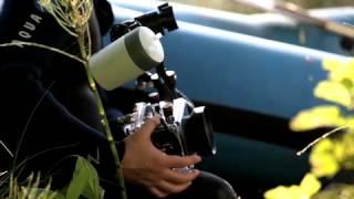 Видео урок по фотосъемке - Болото