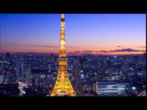 Konja Tokyo De (feat  Anna Y.)  -  Florito