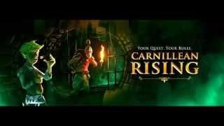 Carnillean Rising - RuneScape Music (HQ)