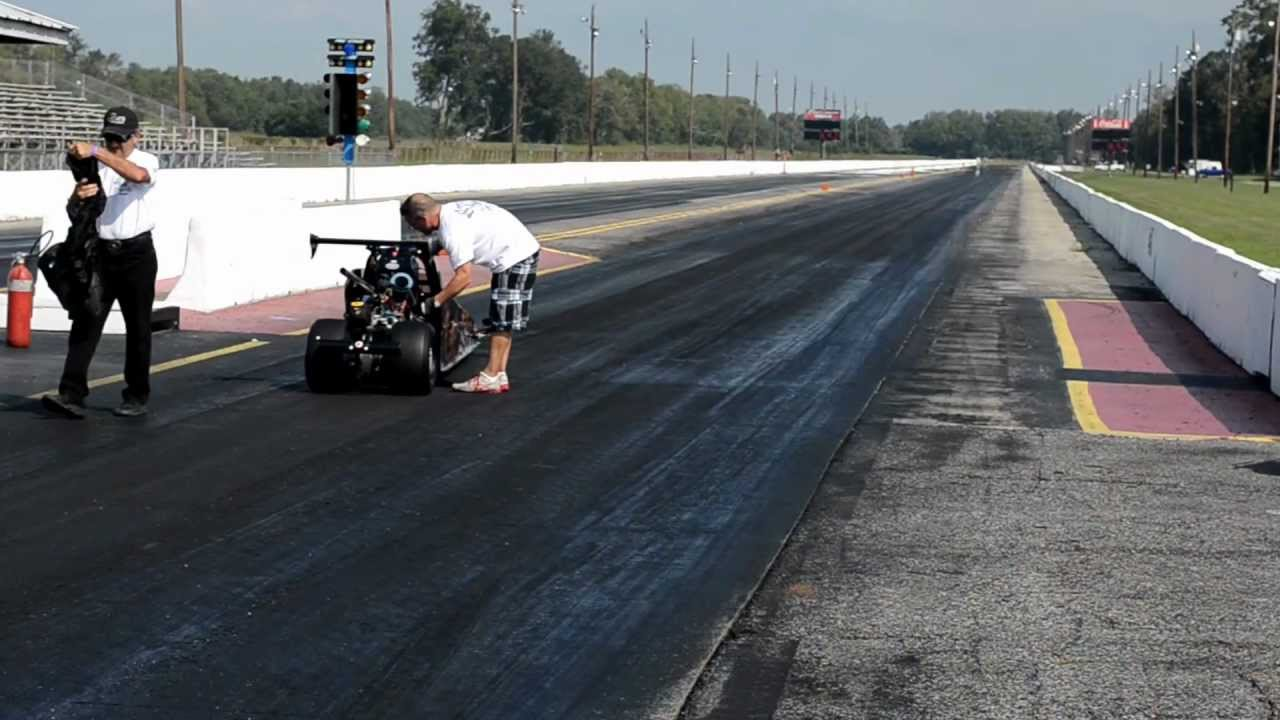Logan Jr Dragster State Capitol Raceway ...