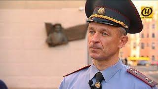 Глава Департамента по миграции МВД Алексей Бегун дал интервью «Контурам»