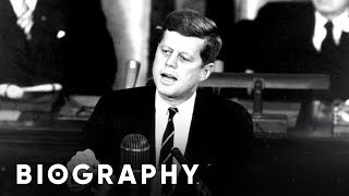 John F. Kennedy - First Term