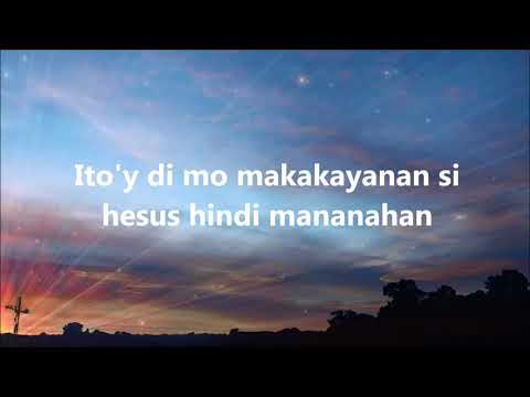 Chords for Tugon - Butch Charvet (Lyrics)