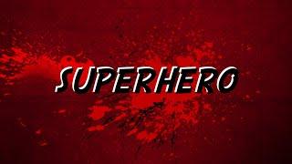 Superhero Movie Trailer