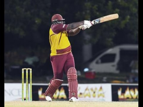 SPORTS FLASH: Beach boyz beat Guyana...Cricketer to lose weight...