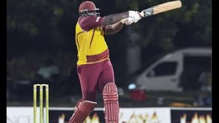 SPORTS FLASH: Beach boyz beat Guyana...Cricketer to lose weight...