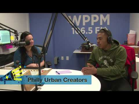 People Power Lunch Hour: Urban Creators