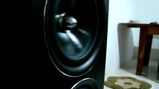 Pure Acoustics Proxima -  Bass i love you