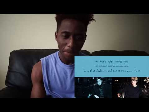 주소서 (Pray) - B.A.P (비에이피) (YONGGUK & ZELO) [HAN/ROM/ENG COLOR CODED LYRICS] : Reaction