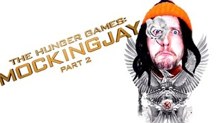 The Hunger Games: Mockingjay Part 2 - Bum Reviews