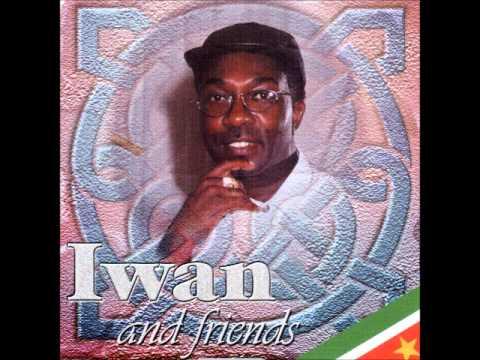 Iwan Esseboom - Mi Uma