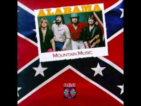 Alabama - You Turn Me On