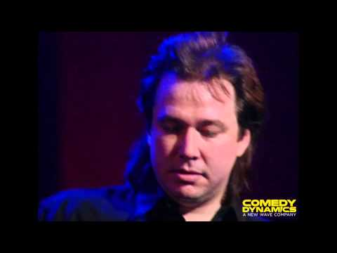Bill Hicks - JFK Assassination