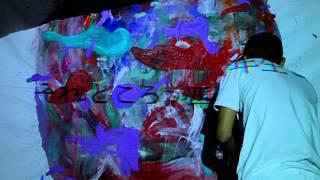 KEN THE 390 / Make Some Noise feat. ZORN,NORIKIYO (Lyric Video)