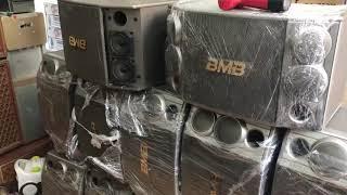 Tháo ruột BMB 850(c) Bãi xịn - Lh: 0917603639