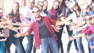 Jabra fan Dance anthem A tribute to Shahrukh Khan | King khan |  Kunal more | Dance floor studio