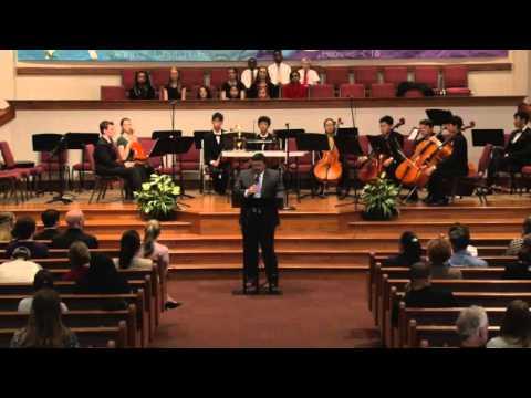 Berean Baptist Academy High School performance