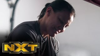 Why Shayna Baszler is like a muscle car: WWE NXT, Dec. 11, 2019