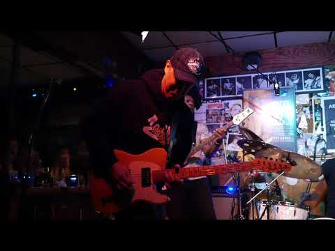 Rock Candy Funk Party's Full Show on February 2, 2018 at the Baked Potato