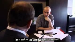 TeliaSonera. Курьер из Москвы (svt.se)(Программа Шведского общественного телевидения