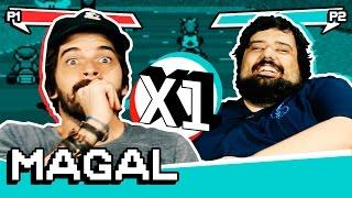 Vídeo - X1 | Rodrigo Magal