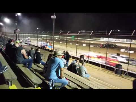 South Texas Late Models Feature