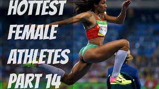 Beautiful and Sexy Women in Sports ● Hottest Female Athletes Part 14