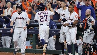 LIVE: View from the Dugout: Astros-Red Sox ALCS Game 4 postgame show