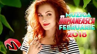 Muzica Noua Romaneasca Februarie 2018 Mix Best Romanian Dance Music Februarie Mix by Drin ...