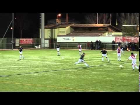Total Football Academy vs Ajax   Cat D   4arts Final
