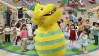 【スプラッピ・スプラッパ】NHK教育テレビ『おかあさんといっしょ』より/スプー(ぐ〜チョコランタン)【カラオケ】