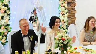 Ведущий на свадьбу в Гродно Владимир Берцевич.
