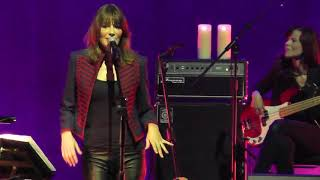 Carla Bruni - Please Don't Kiss Me HD Live From Istanbul 2017