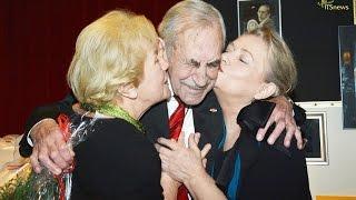 """""""Przyjazne Dusze"""" na 40-lat Teatru Kwadrat 2014"""