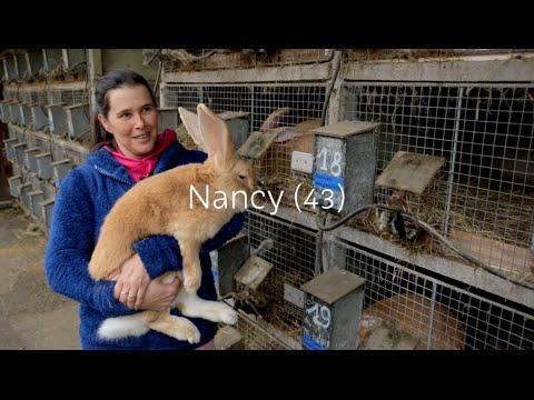 Nancy | Klantenverhalen AVEVE