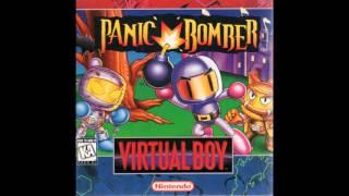 Panic Bomber (Virtual Boy) - Doom Castle - Count Dracu-Boom